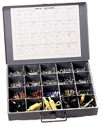 Ancor 608001 ATO/ATC/AGC Fuse Kit - 314 Pieces