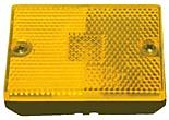 Anderson Marine Clearance/Side Marker Light with Reflex