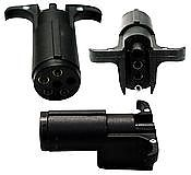 Anderson Marine Division V5413 6 to 4-Way Harness Adapter