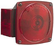 Anderson Marine E440L Under 80´´ Wide Combination Tail Light - Left