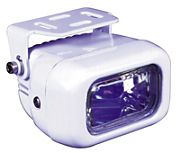 Anderson Marine E5862W Compact Square ION Docking Light