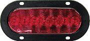 Anderson Marine V822KR7 Oval LED Stop/Turn/Tail Light