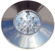 Aqua Signal 165207 Bamako LED Headliner Light - White