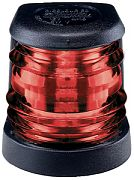 Aqua Signal 203007 Series 20 Powerboat Port Side Light - Red