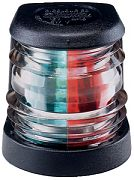 Aqua Signal 203027 Series 20 Powerboat Port Side Light - Red - Clearance