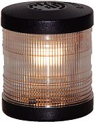 Aqua Signal 250007 Series 25 All-Round Pedestal Light - Clear Lens