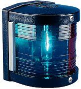 Aqua Signal 250047 Series 25 All-Round Pedestal Light - Red Lens