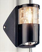 Aqua Signal 254047 Series 25 Masthead/Foredeck Combo Light - White Lens
