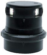 Aqua Signal 34400-7 LED Masthead 3NM Black Hsg
