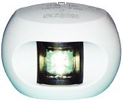Aqua Signal 345037 Series 34 LED Stern Light - White Housing