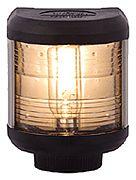 Aqua Signal 405007 Series 40 Side Mount Stern Light - Black Housing