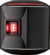 Aqua Signal 44300-7 LED Nav Light Port 12/24V Blac