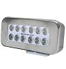 Aqualuma 12 LED Spreader Light - Bracket Mount