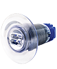 Aqualuma 6 Series Gen 4 Led Underwater Light - Blue