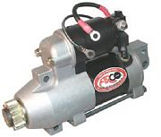 Arco 3430 Yamaha Outboard Starter