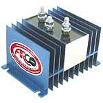 Arco BI-0702 70A 2 Bank Battery Isolator