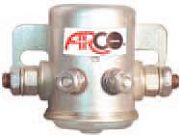 Arco R012 Relay