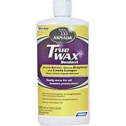 Armada 40967 True Wax Sealant Gallon