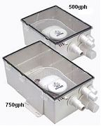 Attwood 41404 Shower Sump System 500GPH