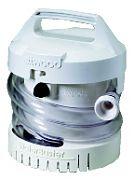 Attwood 41404 Waterbuster Cordless Pump