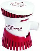 Attwood 46067 Bilge Pump Tsunami T500 Cartridge