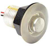 Attwood 63127 White LED Livewell Light