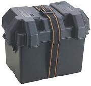 Attwood 90651 Group 24 Battery Box