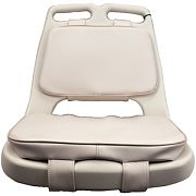 Attwood 98455WH2 Offshore Seat and Pads