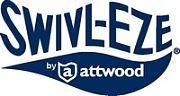 Attwood Swivl-Eze 886051 Seat Base Low Profile