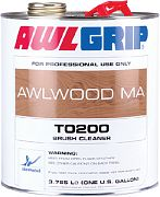 Awlgrip Awlwood MA Brush Cleaner Quart