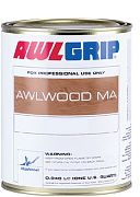 Awlgrip Awlwood MA Brushing Reducer Quart