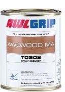 Awlgrip Awlwood MA Spray Reducer Quart