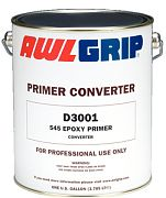 Awlgrip D3001G 545 Converter Gallon