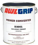 Awlgrip D3002Q High Build Epoxy Primer Converter Quart