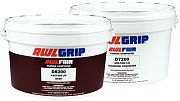 Awlgrip D7222Q Global Awlfair L.W. Trowelable Red Fast Converter Quart