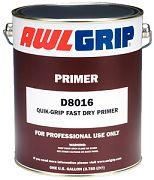 Awlgrip D8016G Quick Grip Fast Dry Urethane White Base Primer Gallon