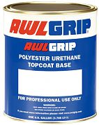 Awlgrip Polyester Urethane Topcoat Base Paint Quart