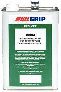 Awlgrip T0003G Standard Spray Reducer Gallon