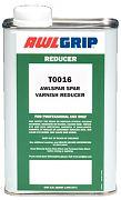 Awlgrip T0016Q Awlspar Reducer Brush Quart