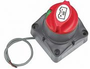 BEP Marine 701MD Continuous Motorized Mini Battery Switch 275Amp