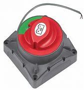 BEP Marine 720MDO Continuous Motorized Mini Battery Switch 500Amp