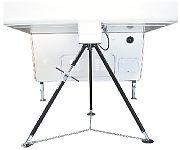 Bal Products 25033 Kinp Pin Stblzr. T.Pod 3 Leg