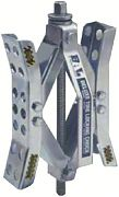 Bal Products 28005 Deluxe Locking Chock
