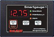 Balmar 44-SG-12/24 Smartgauge Batt Monitor 12/24V