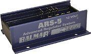 Balmar ARS-5 Regultr 12 Volt Mlt Stage No Hrnss