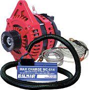 Balmar AT-SF-200-12-MC-KIT Kit 200A Alterntr Mc Regulatr