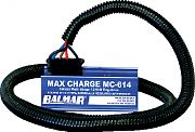 Balmar MC-614H Regultr 12 Volt Mlt Stage with Harness