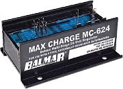 Balmar MC-624 Regultr 24 Volt Mlt Stage No Harness