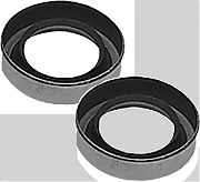 Bearing Buddy 60198 1.98X1.38 Wheel Seal 2/CD