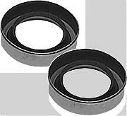 Bearing Buddy 60256 2.56X1.68 Wheel Seals 2/CD